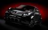 Nissan Juke-R - cel mai puternic crossover din lume pozează oficial