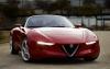 Alfa Romeo pregăteşte un competitor pentru Mazda MX-5
