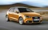 Audi A1 Sportback - poze şi informaţii oficiale cu varianta în 5 uşi FOTO