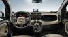 Fiat Panda, informaţii noi despre interior