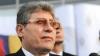 Mihai Ghimpu despre alegerea preşedintelui, plecarea lui Dodon din PCRM şi încăpăţânarea lui Voronin