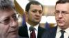 Vlad Filat şi-a amânat vizita la Bruxelles pentru a se întruni cu liderii AIE şi a desemna candidatul pentru funcţia de preşedinte