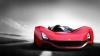 Ferrari Aliante ar putea fi primul model electric al companiei italiene