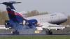 Un avion cargo din Kîrgîzstan şi altul din Georgia s-au ciocnit pe un aeroport din Turcia