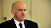 Premierul grec, George Papandreou, şi-a dat demisia