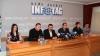 Comsomoliştii din Bălţi părăsesc PCRM-ul: Împreună cu Dodon vom construi un partid fără păpuşari