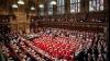 Gest obscen la 89 de ani. Ce a făcut o baroneasă în Camera Lorzilor din Marea Britanie FOTO