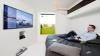 Cum arată camera de hotel a viitorului VIDEO