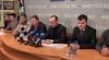 Calcă pe urmele lui Dodon: Mai mulţi comunişti din Capitală au părăsit PCRM-ul