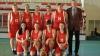 Campionatul Moldovei la baschet feminin ar putea deveni unul internaţional