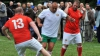 Prim-ministrul Bulgariei a fost nominalizat la titlul de fotbalistul anului