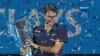 Roger Federer l-a învins pe Jo-Wilfried Tsonga în finala Turneului Campionilor