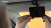 Bury Easy Touch - car kit handsfree care poate fi prins de parasolar VIDEO