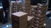 Business ilegal cu preparate homeopatice, depistat la frontieră