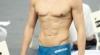 Top: 10 abdomene perfecte din sport FOTO