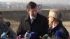 Directorul Apă Canal Chişinău vrea să facă bani din exportul nămolului. Chirtoacă: Ne-am apucat să facem din rahat marfă?