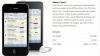 Google a lansat opţiunea Gmail pentru iPhone