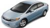 """Honda Civic pe gaz natural, maşina """"verde"""" a anului"""