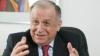 Fostul preşedinte al României, Ion Iliescu a fost internat de urgenţă la spital