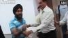 Ministrul indian al Agriculturii a fost pălmuit de un tânăr (VIDEO)