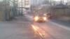 Martor ocular: Patinoar pe străzile Capitalei