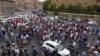 Grevă generală în Italia: Mijlocalele de transport aerian şi naval îşi vor întrerupe activitatea