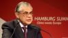 Fostul vicepreşedinte al Băncii Centrale Europene favorit la funcţia de premier al Greciei