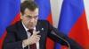 Dmitri Medvedev cere pedepse mai aspre pentru extremism