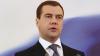 Medvedev: Rusia o duce mai bine decât multe ţări din G20