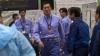 Ministrul japonez al Mediului plăteşte pentru o gafă a subordonaţilor săi