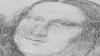 O desenează pe Mona Lisa fără a ridica creionul de pe hârtie FOTO