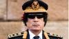 Numele lui Muammar Gaddafi va deveni denumire de băutură în Rusia