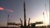 O navetă Soyuz a fost lansată spre Staţia Spaţială Internaţională