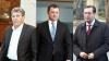 Şedinţa Consiliului AIE: Politicienii ar putea discuta astăzi despre o nouă încercare de alegere a şefului statului