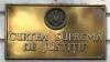 Preşedinţia Curţii Supreme de Justiţie a fost partajată de către liderii AIE