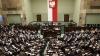 Deputaţi transsexuali şi homosexuali în Parlamentul polonez