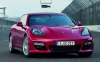 Los Angeles 2011: Porsche Panamera GTS VIDEO