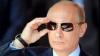 """Fostul KGB-ist Vladimir Putin, premiat în China pentru """"meţinerea păcii în lume"""""""
