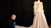 Rochii purtate de Audrey Hepburn, Elizabeth Taylor, Amy Winehouse şi Prinţesa Diana vor fi licitate FOTO