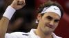 Roger Federer a obţinut a 800-a victorie din carieră