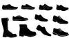 Ce fel de bărbat este în funcţie de pantofii pe care îi poartă