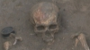 Descoperire istorică: Un grup de arheologi au găsit scheletul intact al unui scit, vechi de peste două mii de ani