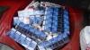 Peste 2.000 de pachete de ţigări, depistate în ultimile 24 de ore la posturile vamale din ţară