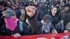 200 de oameni arestaţi la Varşovia în urma violenţelor de Ziua Independenţei
