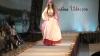 Eleganţă, stil şi rafinament - noua colecţie a designerului vestimentar Valentina Vidraşcu