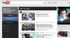 Cum să accesezi noul Youtube 2012