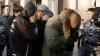 20 de persoane au fost arestate la Moscova, după ce au cerut contestarea alegerilor