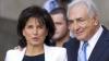 Soţia lui Dominique Strauss-Kahn este cea mai populară femeie din Franţa