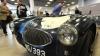 Record de vânzare pentru o maşină de curse Austin-Healey, implicată într-o tragedie în 1955