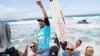 Kieren Perrow a câştigat cel mai renumit turneu de surfing, Billabong Pipe Masters